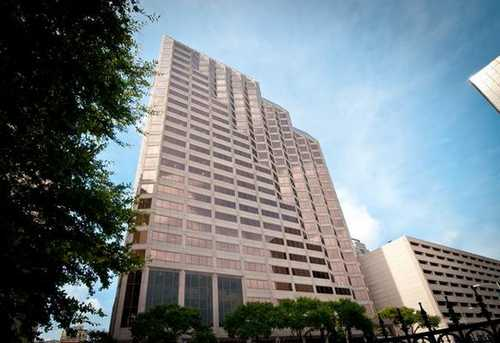 Bank of America Plaza San Antonio office space available - zip 78205