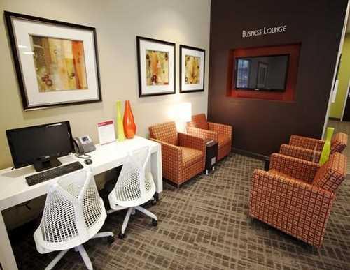 Cedar Ridge Southlake office space available now - zip 76092