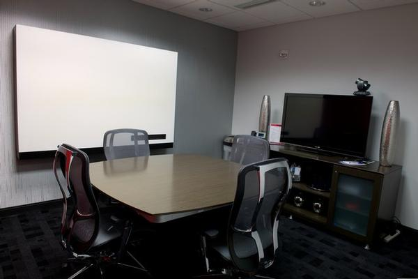 First Tennessee Plaza Knoxville office space available now - zip 37929