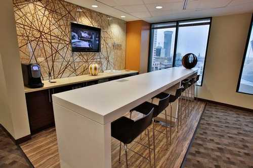 Downtown Superdome New Orleans office space available - zip 70112