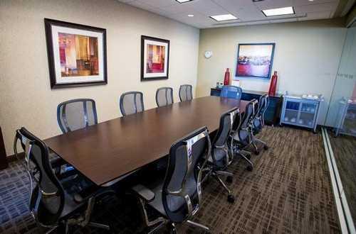 Downtown Wells Fargo Birmingham office space available - zip 35203
