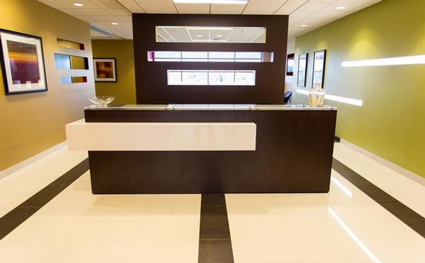 The Summit McKinney office space available now - zip 75070