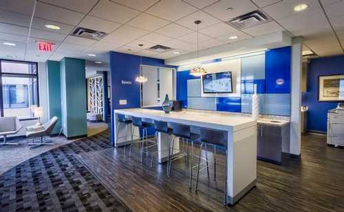 River Place Austin office space available now - zip 78730
