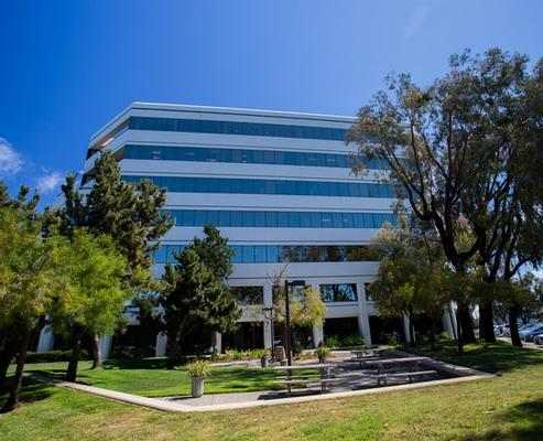 Mariners Island San Mateo office space available now - zip 94404