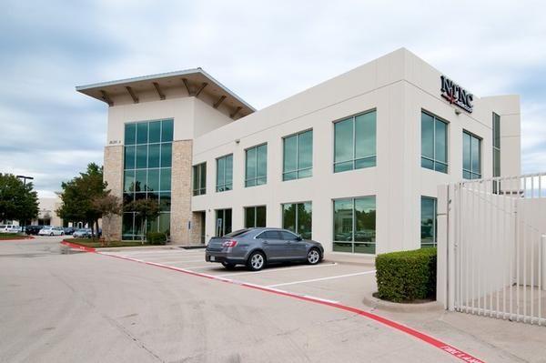 Vista Point North Lewisville office space available now - zip 75067