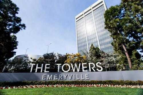 Watergate Office Tower Emeryville office space available - zip 94608