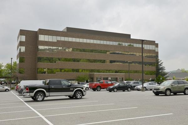 International Circle Hunt Valley office space available - zip 21030