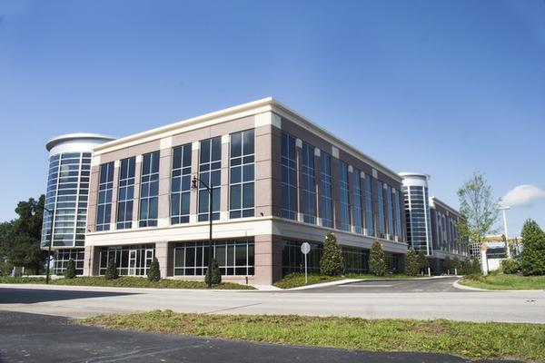 Heritage Park Winter Park office space available now - zip 32789
