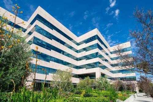 Encino Corporate Center Encino office space available - zip 91436
