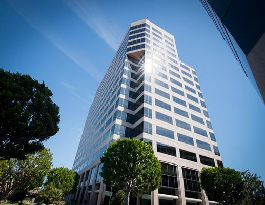 Executive Tower Orange office space available now - zip 92868