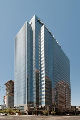Cityscape Phoenix office space available - zip 85004