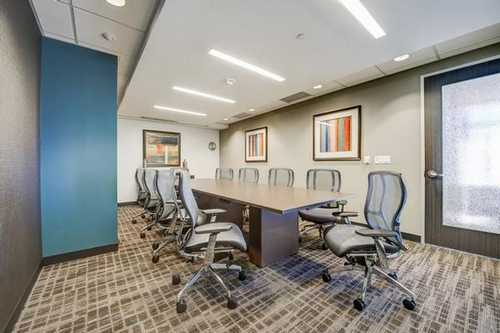 Union Bank Los Angeles office space available now - zip 90071