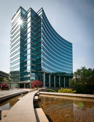 Glenlake Atlanta office space available now - zip 30328