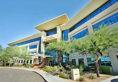 Kierland Scottsdale office space available - zip 85254