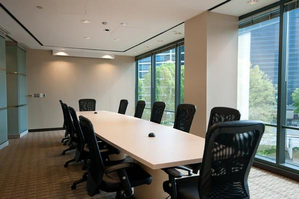 Buckhead Tower Atlanta office space available now - zip 30326