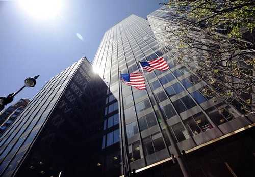 90 Park Avenue New York office space available now - zip 10016