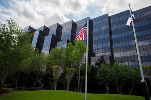 Park Ten Place Houston office space available now - zip 77084