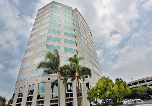 Stadium Towers Plaza Anaheim office space available - zip 92806