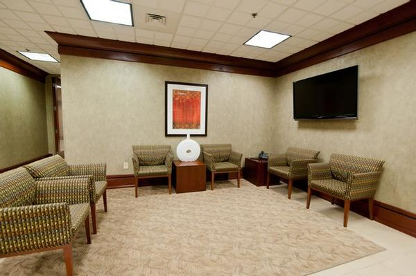 Tower Place 200 Atlanta office space available now - zip 30326