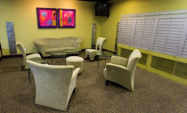 Ashford Houston office space available now - zip 77077
