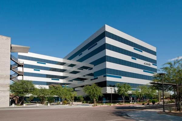 Washington at Sky Harbor Phoenix office space available - zip 85034