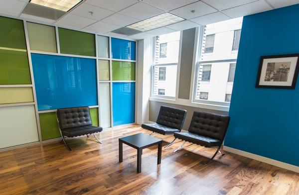 315 Montgomery San Francisco office space available now - zip 94104