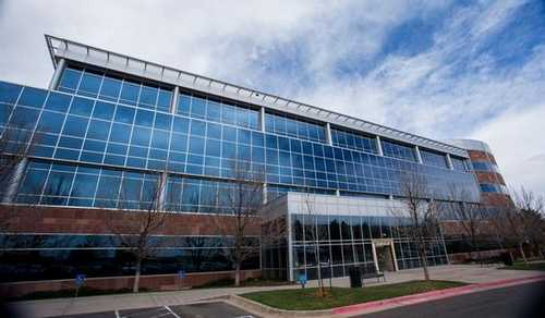 Shea Center Highlands Ranch office space available - zip 80123