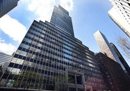 750 Third Avenue New York office space available now - zip 10017