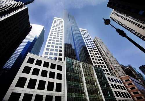 1745 Broadway New York office space available now - zip 10019