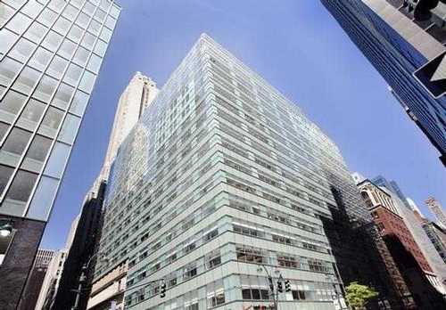 340 Madison New York office space available now - zip10173