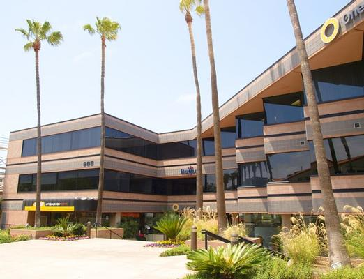 Prospect Street La Jolla office space available now - zip 92037