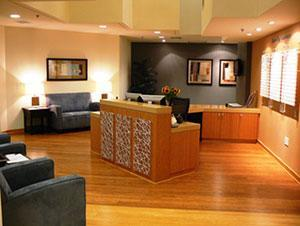 Lake Oswego Office Space | Executive Suites | Virtual