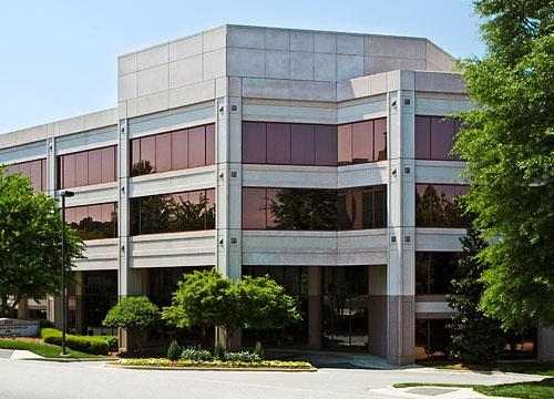 Full Equipped Professional Office space in Raleigh