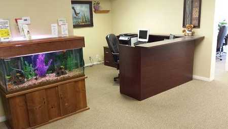Affordable Office Space in Riverside