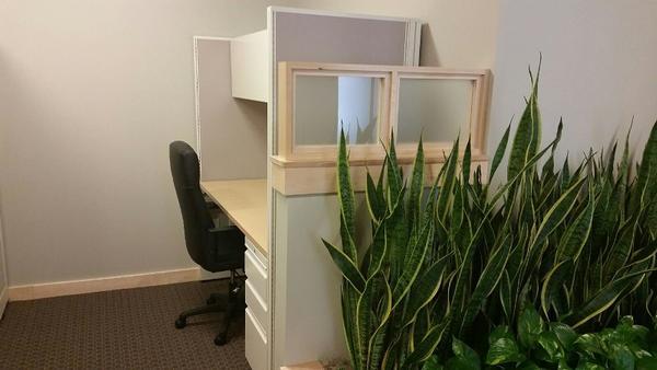 Premium Office Space in Rockville