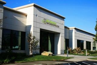 El Dorado Hills Office space for the way you want to work