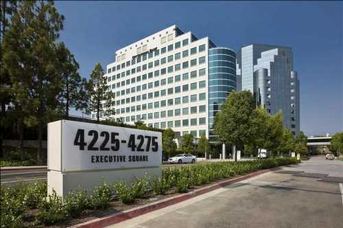 Affordable Office Space in La Jolla