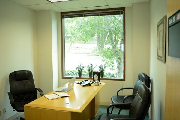 Flexible Terms Available for Office Space in San Ramon