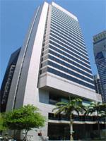 Offices Singapore (Tanjong Pagar CBD)
