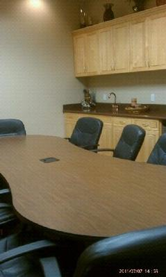 Land O Lakes offering highest quality office space on the market!!