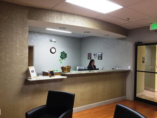 Great Office Space in Weston