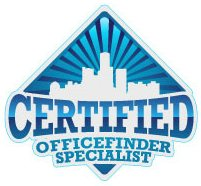 Certified OfficeFinder Specialist - Office Leasing Broker