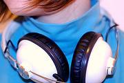 Headphones for noise control