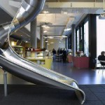 Agile Worklplace Google HQ