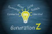 Generation Z agile office space needs