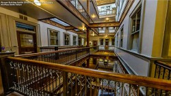 Pioneer Building Office Space in Seattle Virtual Tour