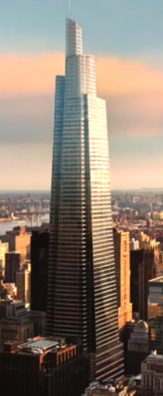 One Vanderbilt New York office space 2020