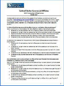 CBC Survey Workplace Preferences