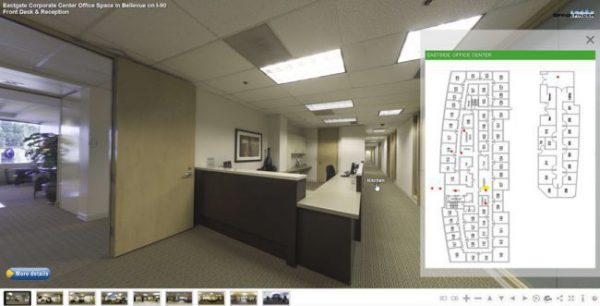 Eastgate Virtual Tours