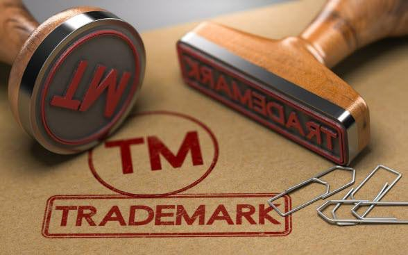Trademark your business name